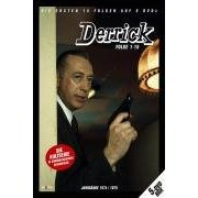 Derrick Collector's Box 1-15